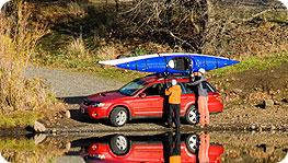 Water Sport Carrier Accessories