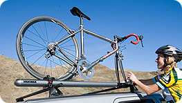 Bike Carrier Accessories & Parts