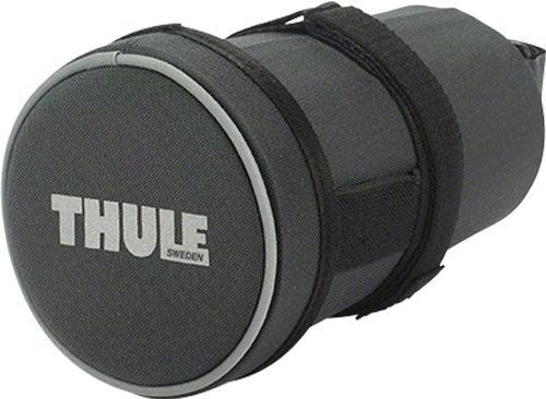 Thule Pack 'n Pedal Seat Bag One Size Black