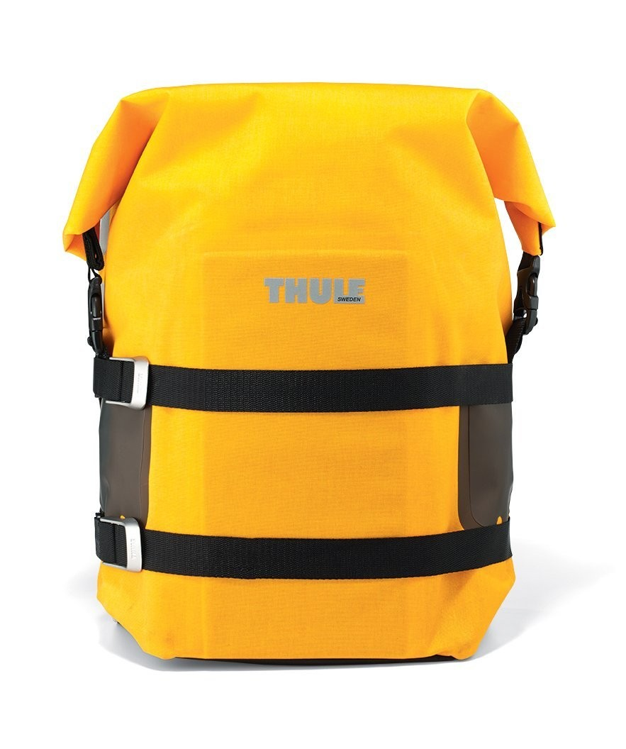 Thule Pack 'n Pedal Adventure Touring Pannier, Large