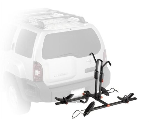 Yakima StickUp 2-Bike Hitch Mount Rack (1.25 or 2-Inch Receiver)