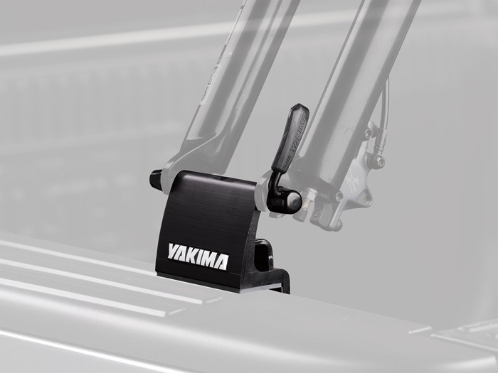 Yakima BedHead Truck Bed Mount Bike Fork Mount