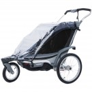 Thule Chinook2 Child Carrier Rain Cover