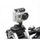 Thule Pack 'n Pedal Action Cam Mount One Size