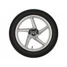 Yakima RackandRoll 5-Spoke Spare Tire 8121