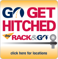Rack and Go Hitched